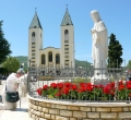 Our Lady of Medjugorje & St. James Church