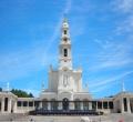 Fatima Basilica, Portugal