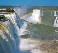 Iguassu Falls, National Park, Brazil