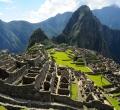 The Lost City of Machu Picchu, Peru