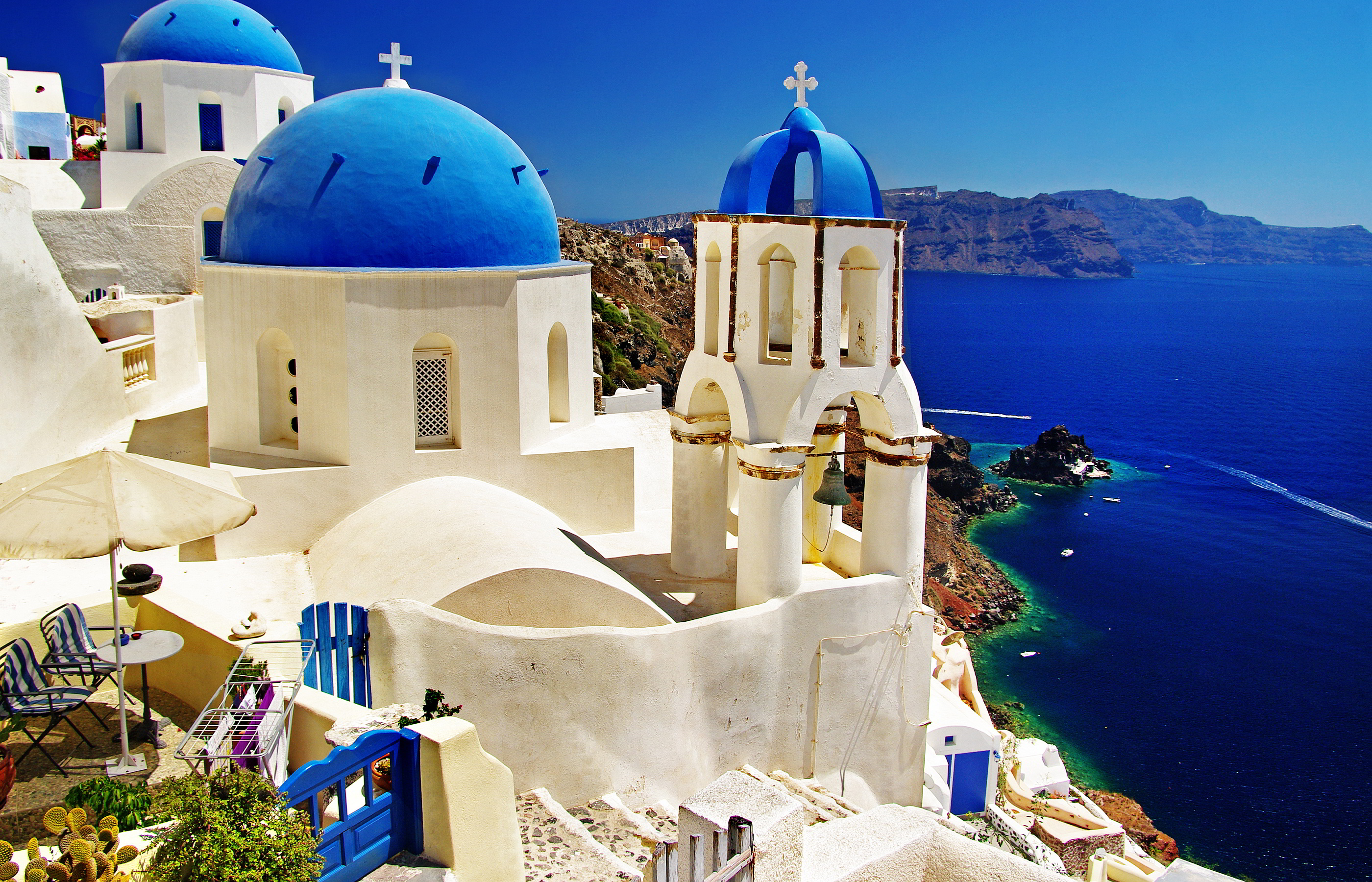 Turkey, Aegean Cruise and Greece | Glory Tours