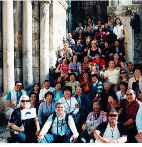 Group Holy 1