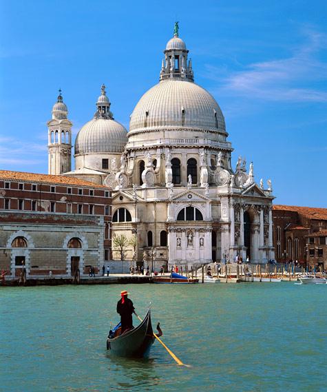 Italian Florence: Italian Shrines